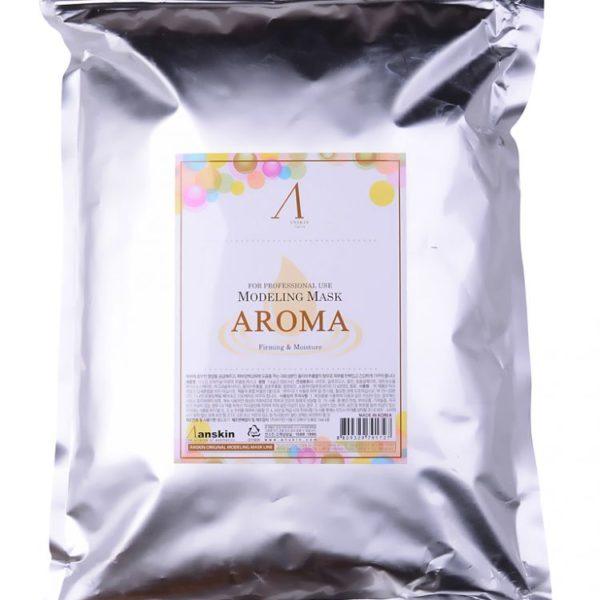 quot-anskin-quot-aroma-modeling-mask-refill-maska-alginatnaya-antivozrastnaya-pitatelnaya-paket-1kg